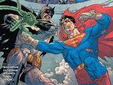 Batman/Superman Annual Vol 2 1