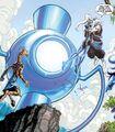 Blue Lantern Central Power Battery 02