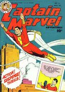 Captain Marvel Adventures Vol 1 59