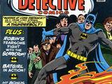 Detective Comics Vol 1 486