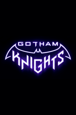 Gotham Knights (Video Game)