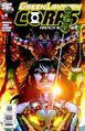 Green Lantern Corps Recharge Vol 1 4