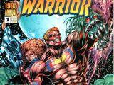 Guy Gardner: Warrior Annual Vol 1 1