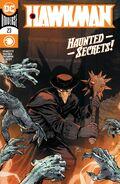 Hawkman Vol 5 23