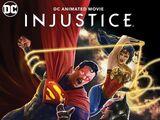 Injustice (Movie)