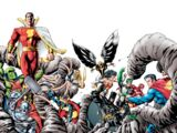 JLA: World Without Grown-Ups Vol 1 2