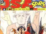 JSA: All Stars Vol 1 1
