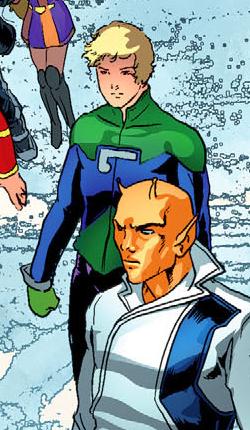 Jan Arrah (Smallville)