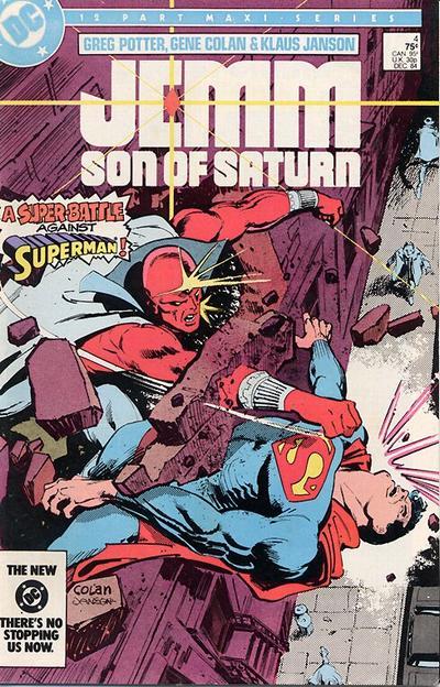 Jemm, Son of Saturn Vol 1 4
