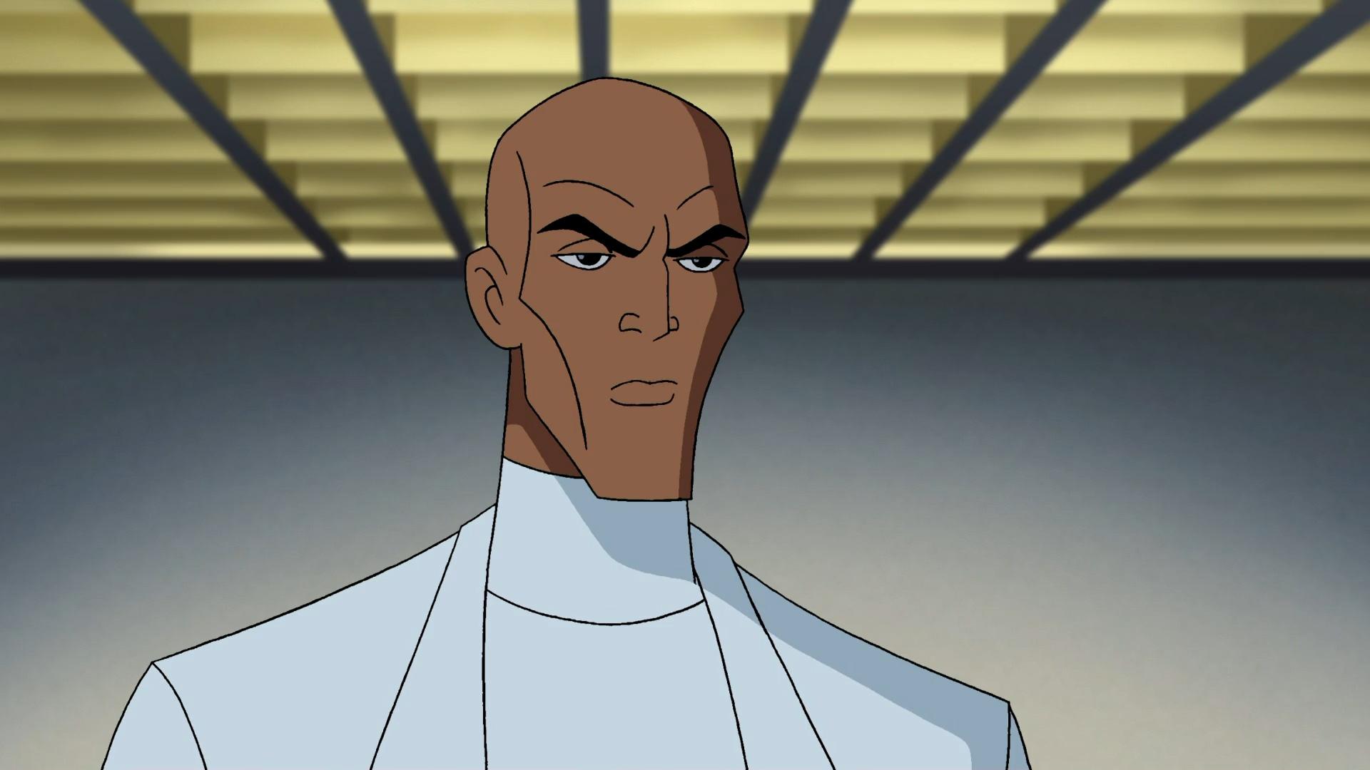 Alexander Luthor (Superman: Doomsday)