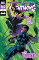 Nightwing Vol 4 72