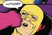 Reverse Flash Super Friends