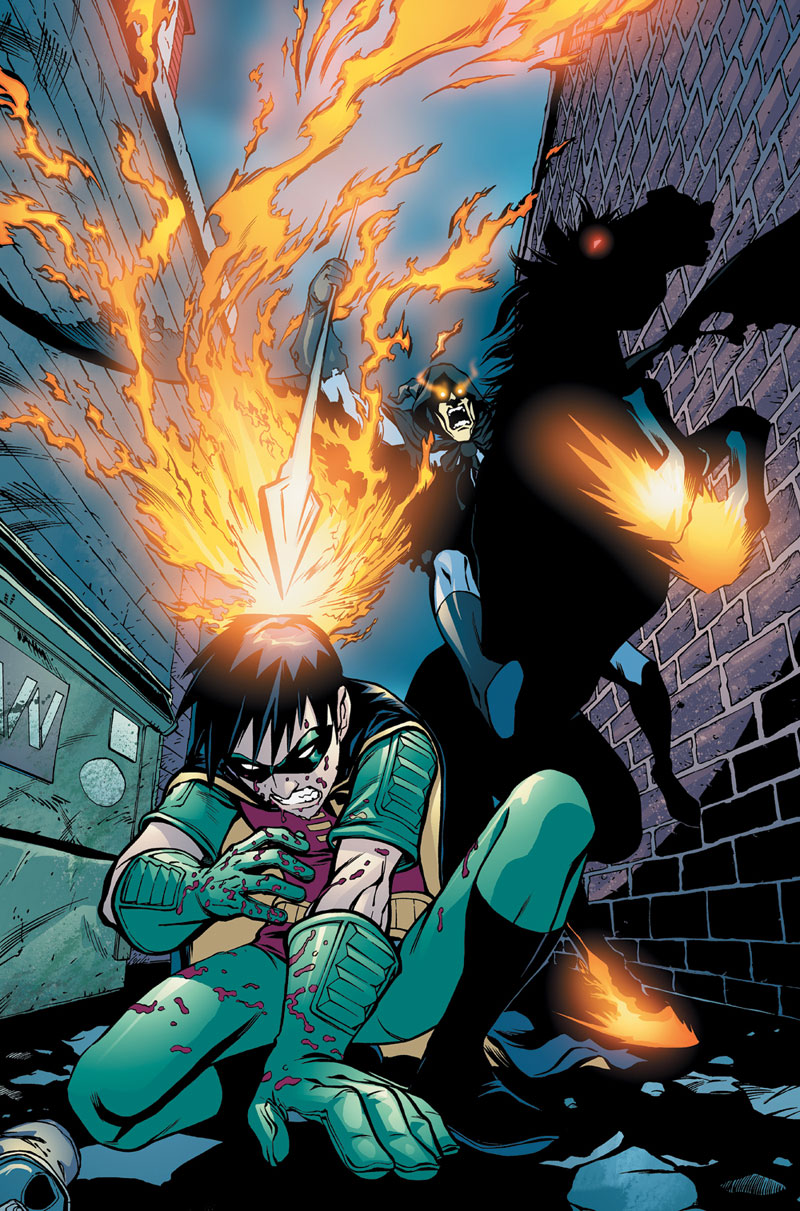 Robin Vol 2 137