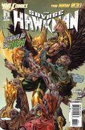 Savage Hawkman Vol 1 5