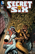 Secret Six Vol 4 9