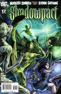 Shadowpact Vol 1 17