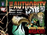 The Authority/Lobo: Spring Break Massacre Vol 1 1