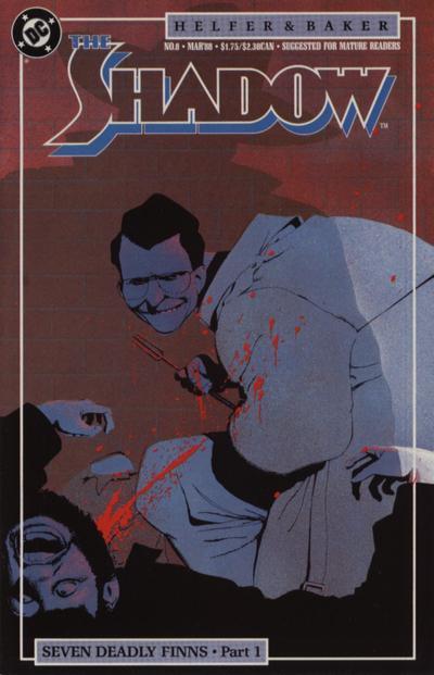 The Shadow Vol 3 8