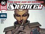 The Silencer Vol 1 3