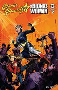 Wonder Woman '77 Meets the Bionic Woman Vol 1 2