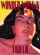 Wonder Woman Spirit of Truth