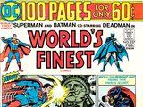 World's Finest Vol 1 227