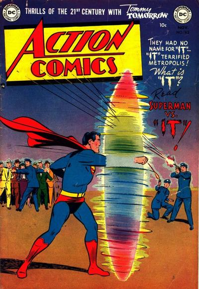 Action Comics Vol 1 162