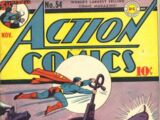 Action Comics Vol 1 54