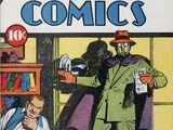 Adventure Comics Vol 1 44