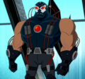 Bane Harley Quinn TV Series 0002