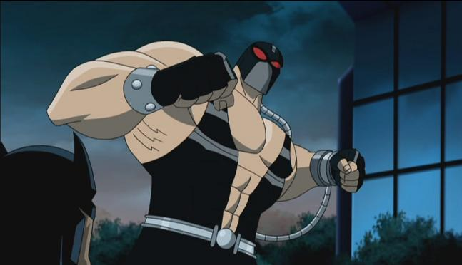 Bane (Superman/Batman)