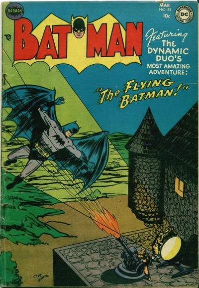 Batman Vol 1 82