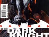 Batman: The Dark Knight Vol 1 1