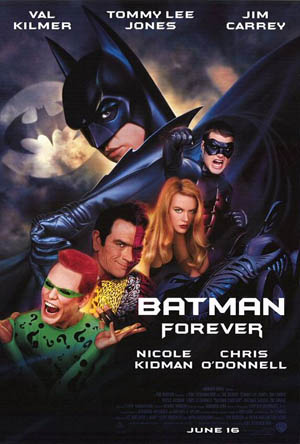 Batman Forever (Movie)