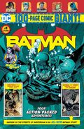 Batman Giant Vol 1 5