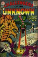 Challengers of the Unknown Vol 1 19