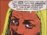Cheryl Constantine (New Earth)