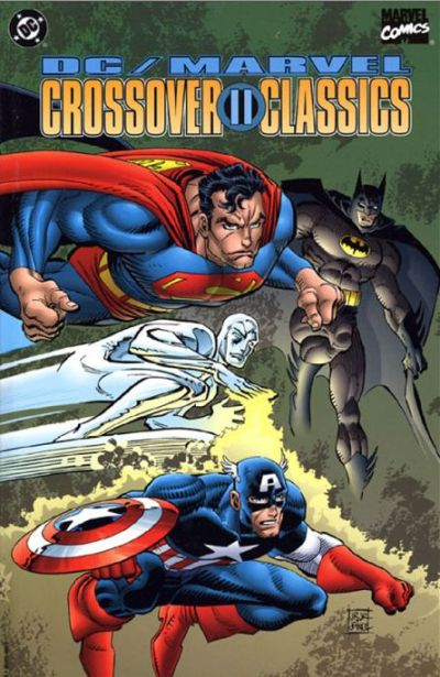 DC/Marvel: Crossover Classics Vol 1 2