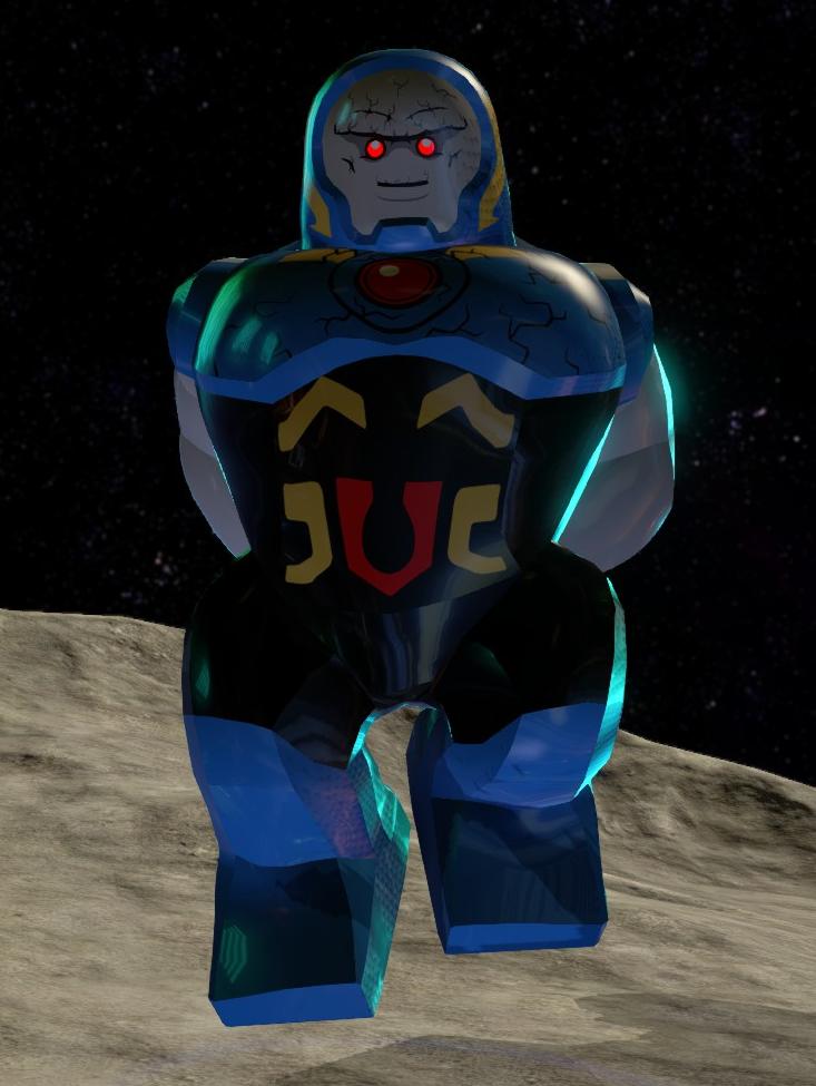 Uxas (Lego Batman)