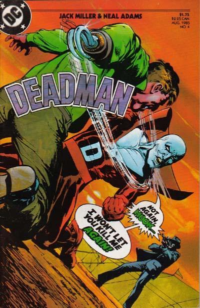 Deadman Vol 1 4