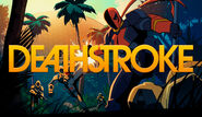 Deathstroke Knights & Dragons Webseries