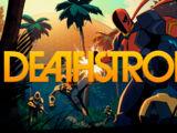 Deathstroke: Knights & Dragons (Webseries)
