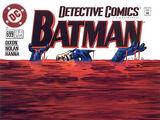Detective Comics Vol 1 699