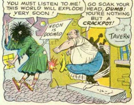 Dumb-Ell (Earth-Twelve)