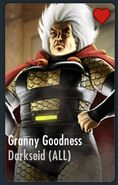Granny Goodness Injustice Gods Among Us 0001