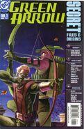 Green Arrow Secret Files and Origins 1