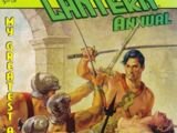 Green Lantern Annual Vol 3 6