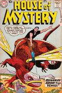 House of Mystery v.1 90