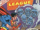 Justice League of America Vol 1 156