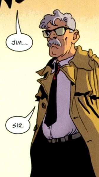 James Gordon (Flashpoint Timeline)
